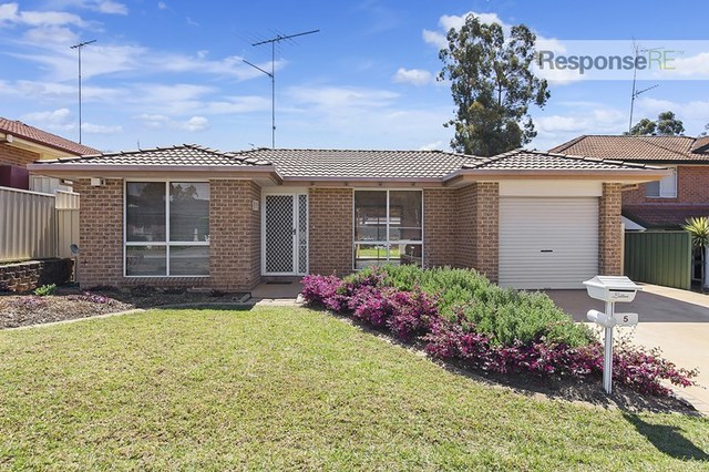 (no street name provided), Glenmore Park NSW 2745