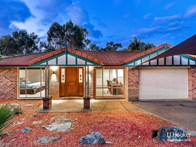 26 Bannockburn Crescent, Parkinson QLD 4115