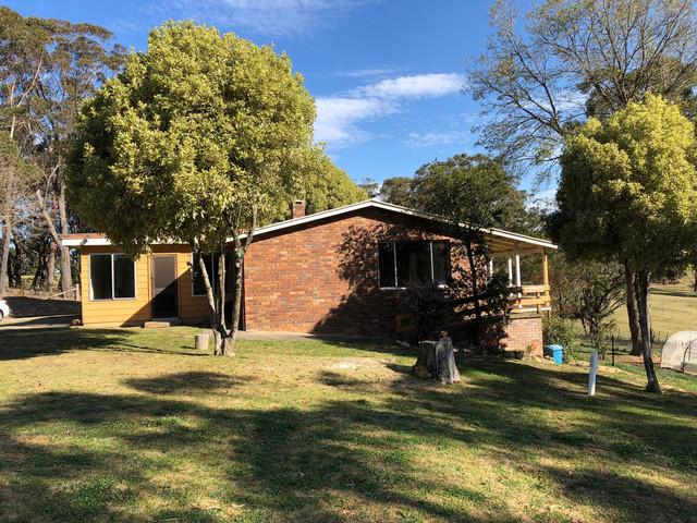 255 Ferndale Road, Bundanoon NSW 2578