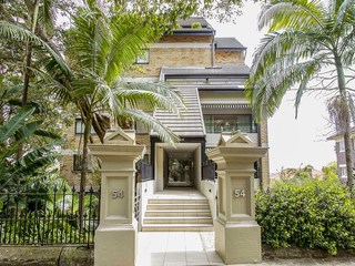 14/54 Darling Point Road