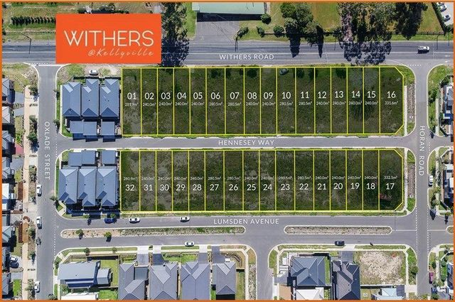 26-28 Withers Road, Kellyville NSW 2155