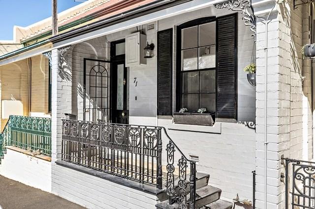 71 College Street, Balmain NSW 2041