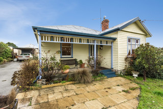 136 Lilydale Road