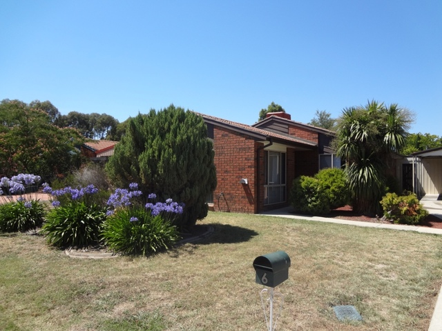 6 Hollis Place, ACT 2906