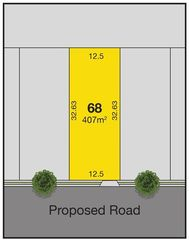 Lot 68 Proposed Road (Off Fifteenth Avenue)