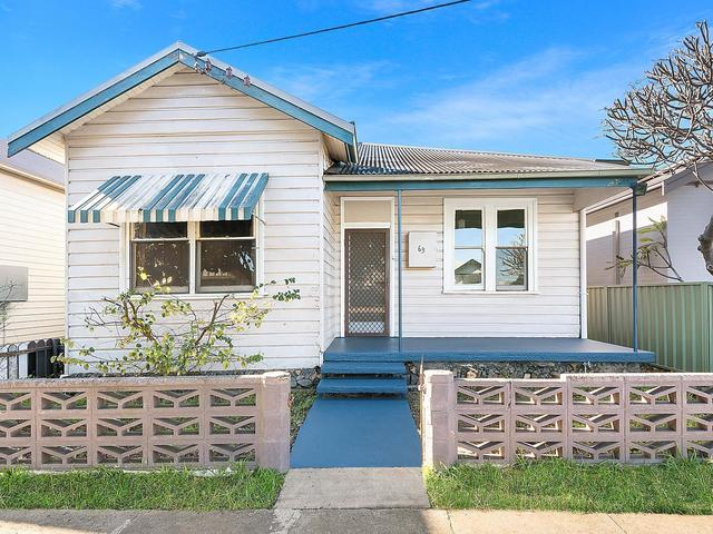 63 Margaret Street, Mayfield East NSW 2304
