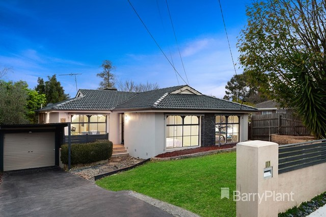 11 Thomas Street, Doncaster East VIC 3109