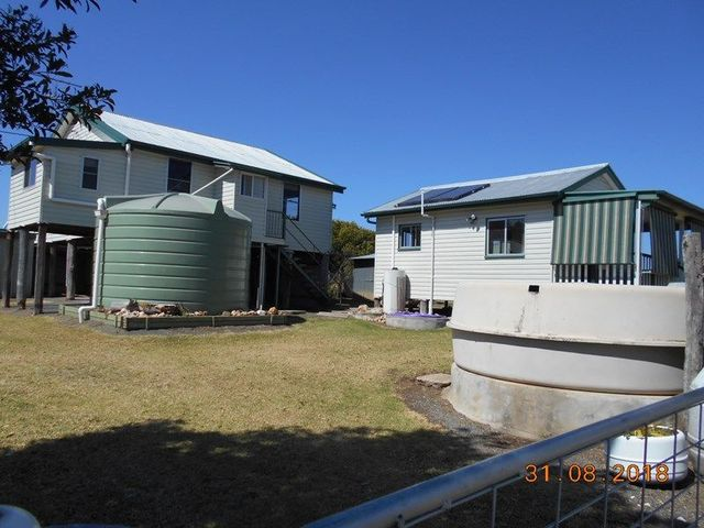 (no street name provided), Rathdowney QLD 4287