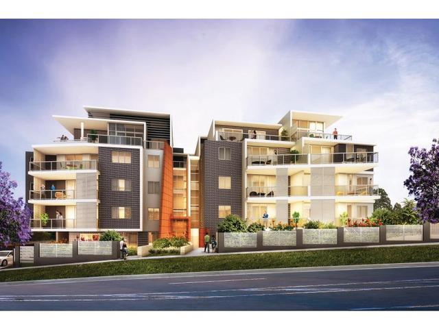 421-425 Pacific Hwy, Asquith NSW 2077