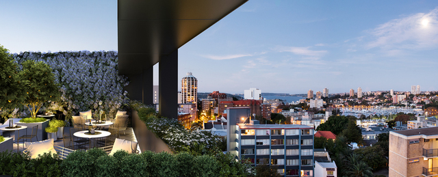 306/37-41 Bayswater Road, Potts Point NSW 2011