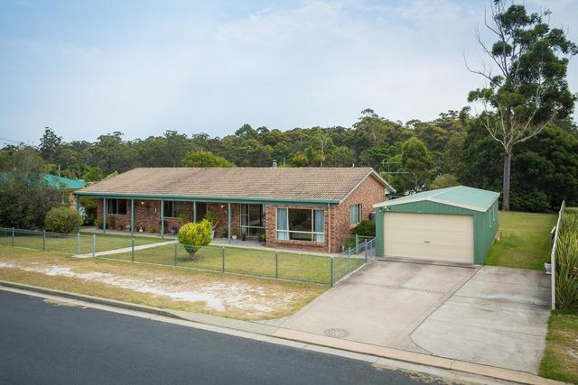 9 Old Wallagoot Road, NSW 2550