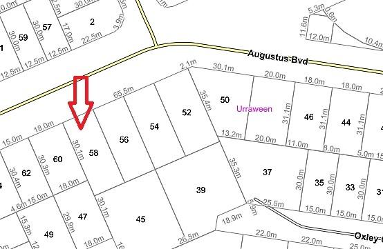 58 Augustus Boulevard, QLD 4655