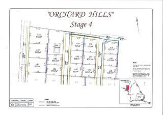 Lot 411 Gala Crescent Orchard Hills Estate Stage 4