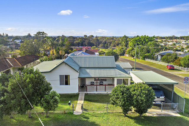 4208 Giinagay Way, Urunga NSW 2455