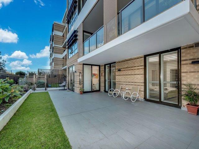 4/33 Harvey Street, Little Bay NSW 2036
