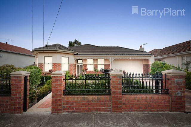 65 Saunders Street, Coburg VIC 3058