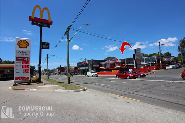 1/128-134 Parramatta Road, Croydon NSW 2132