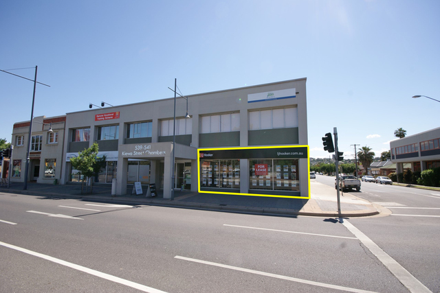 10/539-541 Kiewa Street, Albury NSW 2640