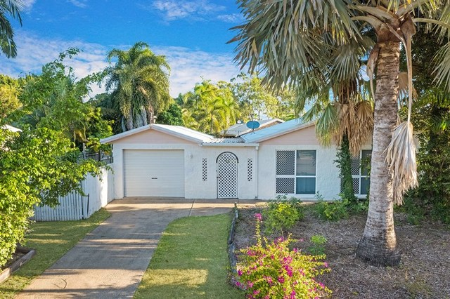 8 Riggs Court, Thuringowa Central QLD 4817