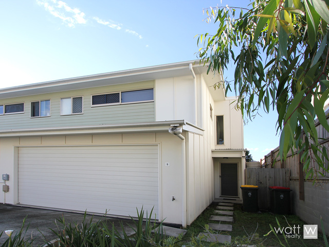 5/21 Lacey Road, Carseldine QLD 4034
