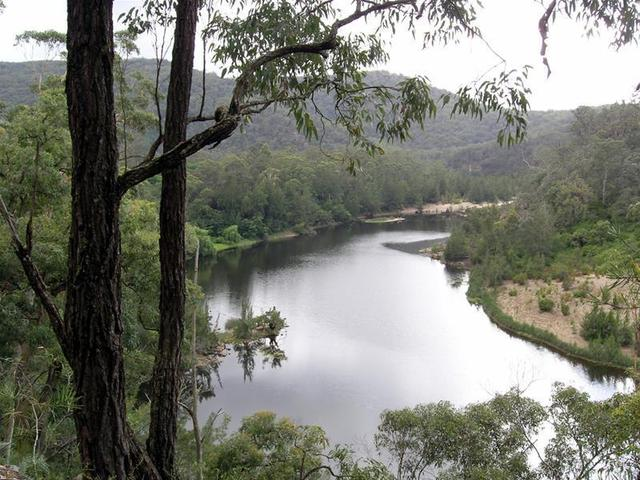 1 Grassy Gully Road, Burrier NSW 2540