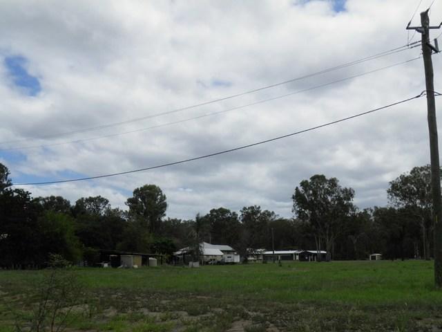 31 Railway Terrace, Boyne Valley QLD 4680