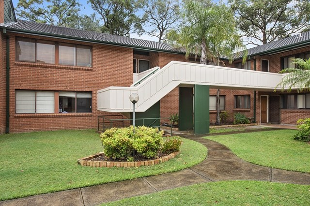 11/209 Waterloo Road, Marsfield NSW 2122