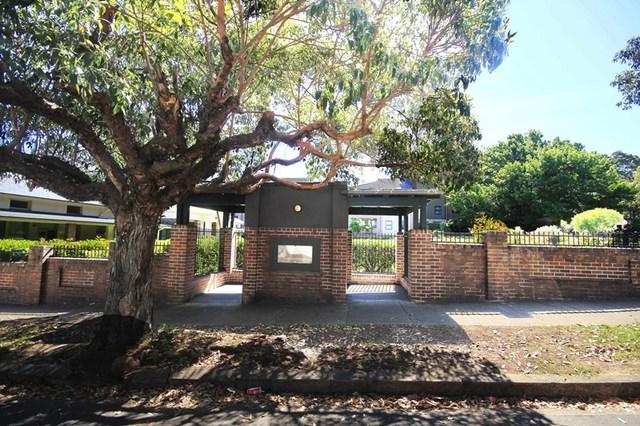 Unit 91/1-3 Coronation Ave, Petersham NSW 2049