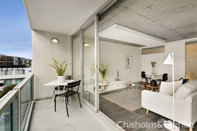28/33 Johnston Street, Port Melbourne VIC 3207