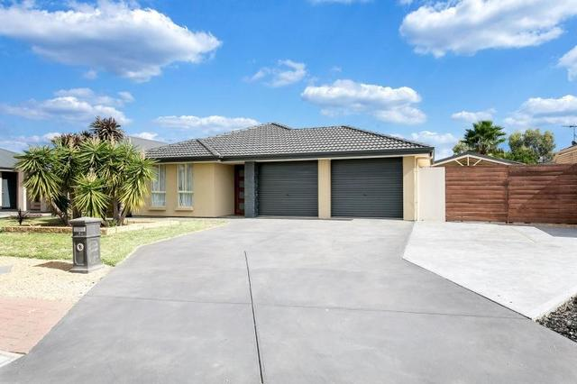156 President  Avenue, Andrews Farm SA 5114