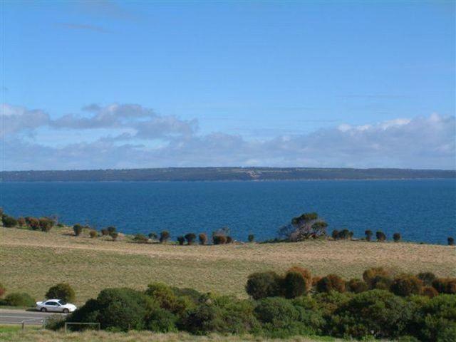 Michael Barrett Century  Kangaroo Island