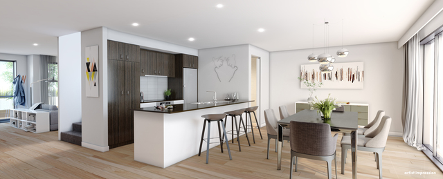 The Bowery - 4 Bedroom Townhouse, Bruce ACT 2617