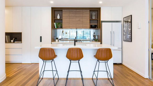 ON FORBES - Three Bedroom Apartment, ACT 2612