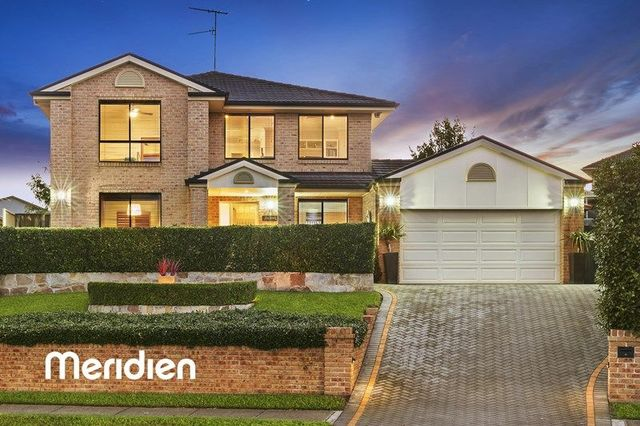 28 Milford Drive, NSW 2155