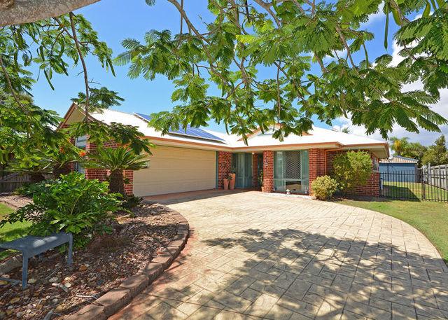 24 Aimee Drive, Urangan QLD 4655