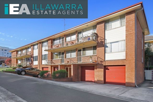 1/17 Campbell Street, Wollongong NSW 2500