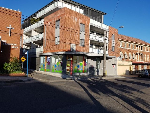 1/60 Earlwood Avenue, Earlwood NSW 2206