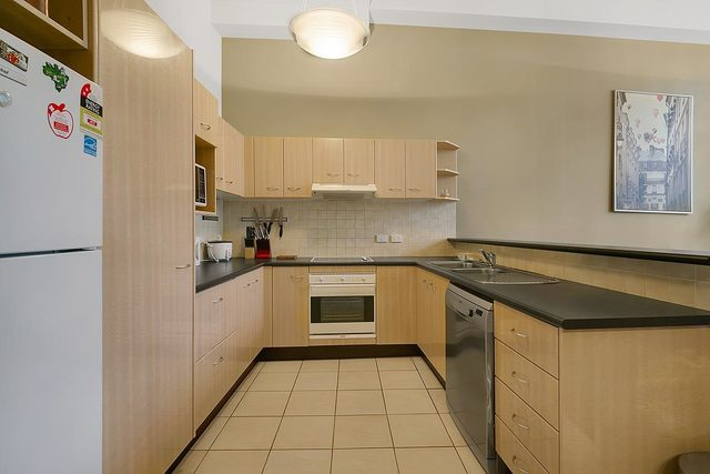 5/189 Leichhardt Street, QLD 4000