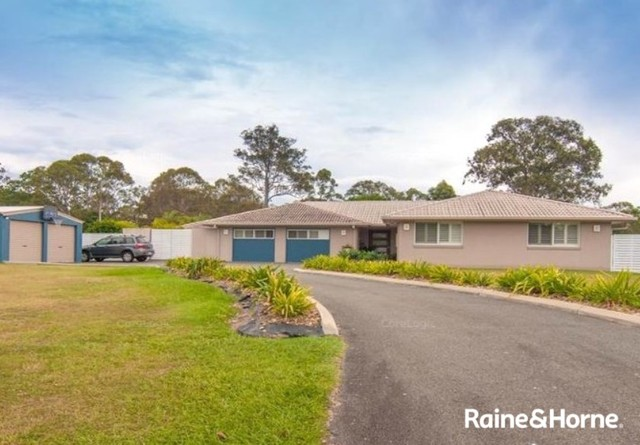 (no street name provided), Burpengary East QLD 4505