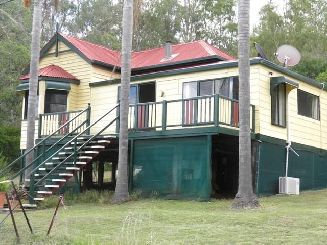 14 Seal Road, Boyne Valley QLD 4680