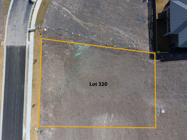 Lot 320 Brooke Way, NSW 2536