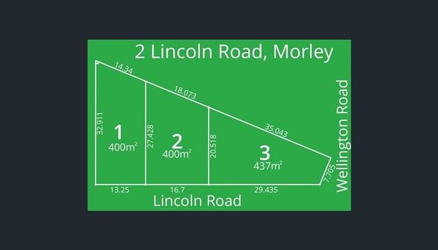 2 Lincoln Road, Morley WA 6062