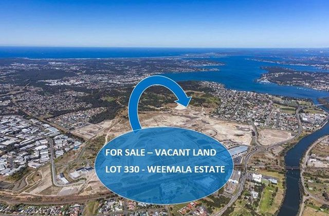 Lot 330 Weemala Estate, NSW 2284