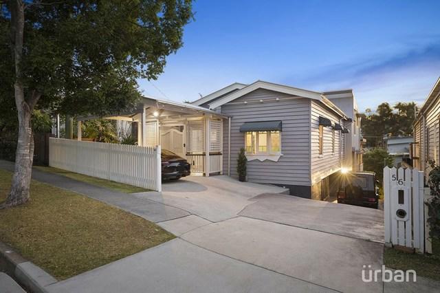 56 Accession  Street, Bardon QLD 4065