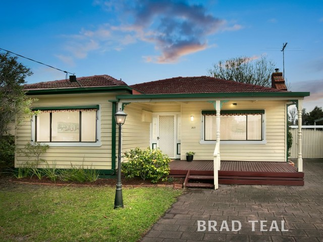 265 Sussex Street, Pascoe Vale VIC 3044