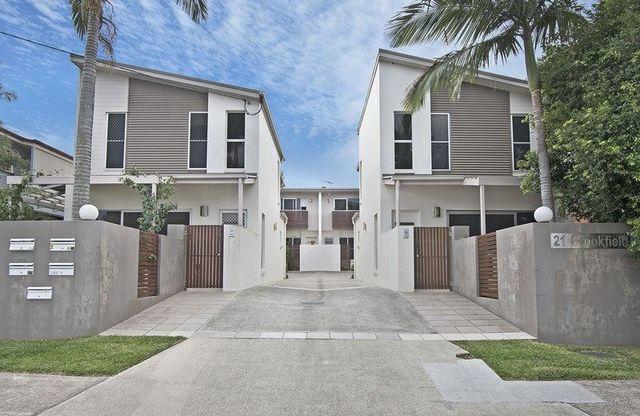 4/21 Brookfield Road, QLD 4031