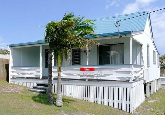 Coorabel 17 Queen Street, Yamba NSW 2464
