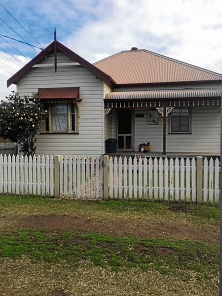 Station, Branxton NSW 2335