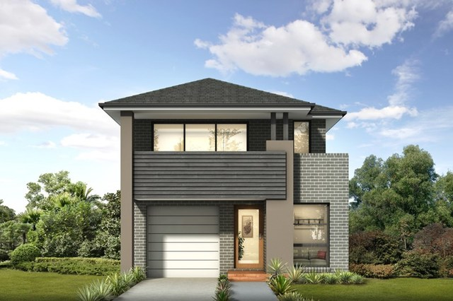 Lot 521 Proposed Road, NSW 2765