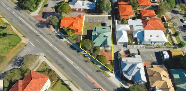 Whole Site/75 Thomas Street, Subiaco WA 6008
